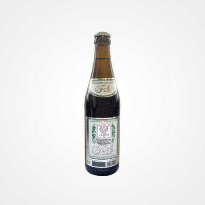 Bottiglia di Birra Augustiner Pils da 33cl