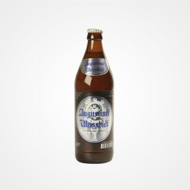 Bottiglia di Birra Augustiner Weissbier da 50cl