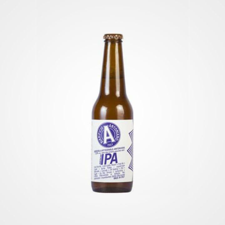 Bottiglia di Birra Antoniana American IPA da 33cl