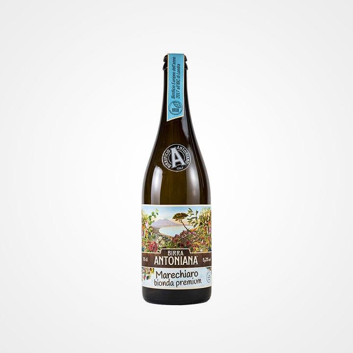 Bottiglia di Birra Antoniana Marechiaro da 33cl