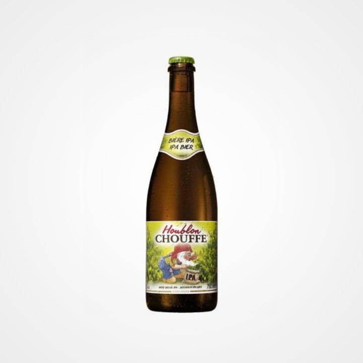 Bottiglia di Birra Chouffe Houblon da 33cl