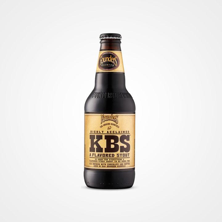 Birra KBS bottiglia da 35.5cl