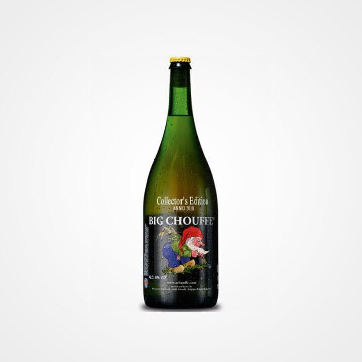 Bottiglia di Birra La Chouffe Golden Ale Magnum da 33cl