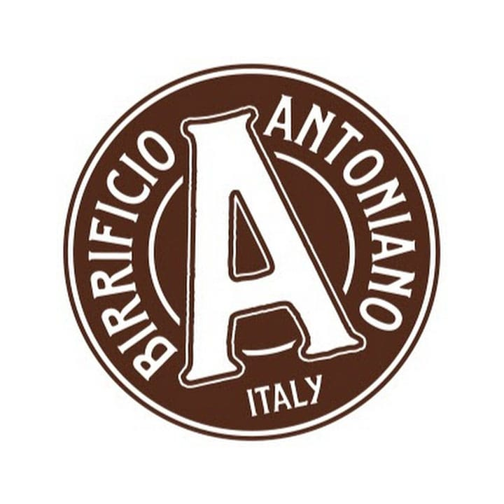 Logo birrificio Birrificio Antoniano