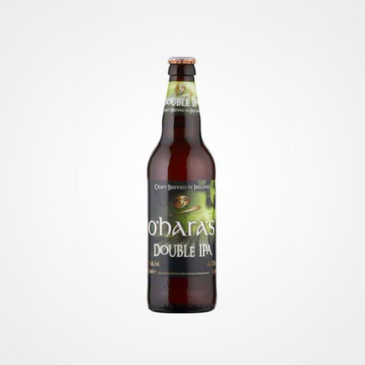 Bottiglia di Birra Oharas Double IPA da 50cl