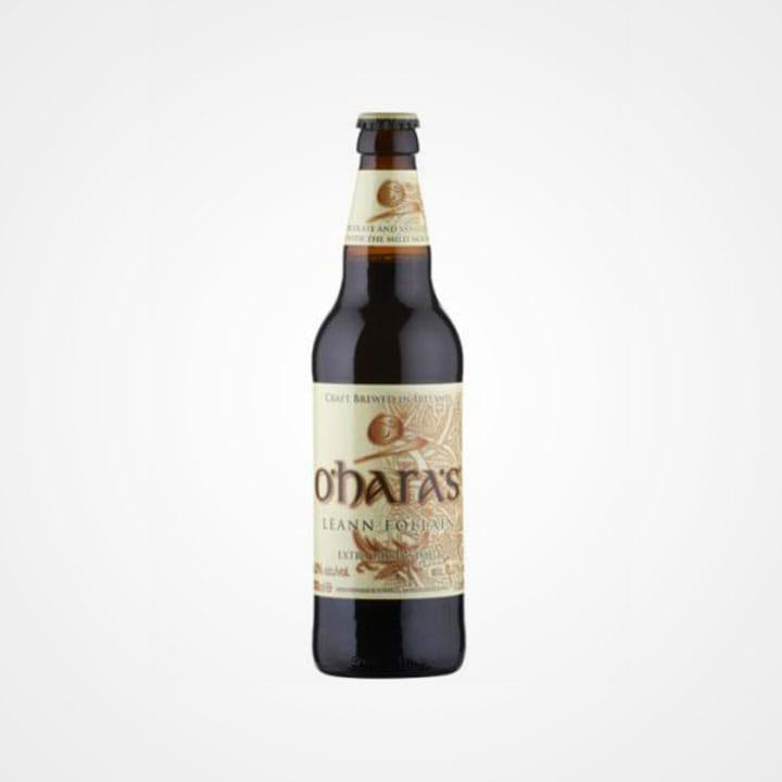 Bottiglia di Birra Oharas Leann Follain da 33cl