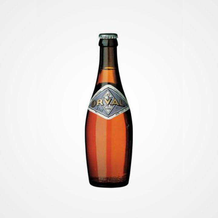 Bottiglia di Birra Orval da 33cl