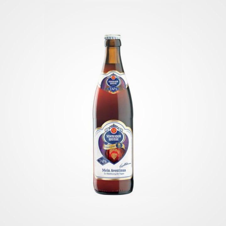 Bottiglia di Birra Schneider Weisse Mein Aventinus Tap 6 da 50cl