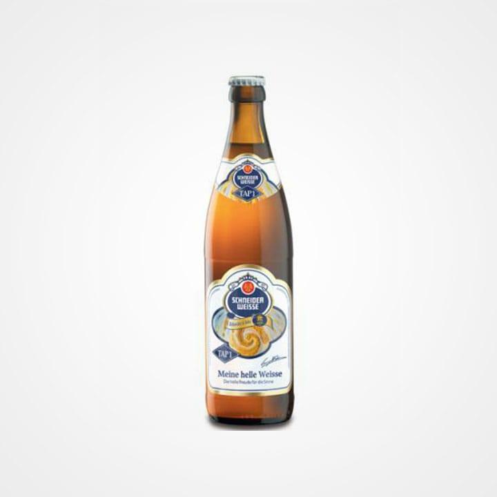 Bottiglia di Birra Schneider Weisse Mein Original Tap 7 da 50cl