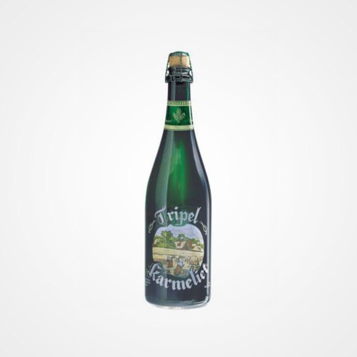 Bottiglia di Birra Tripel Karmeliet da 33cl