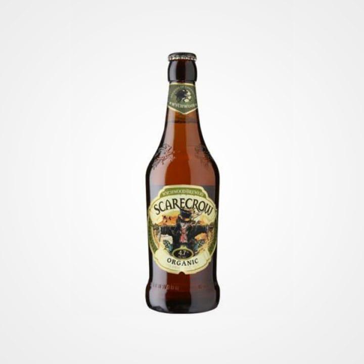 Bottiglia di Birra Wychwood Scarecrow da 50cl