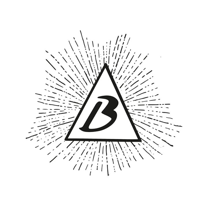 Logo birrificio Beavertown