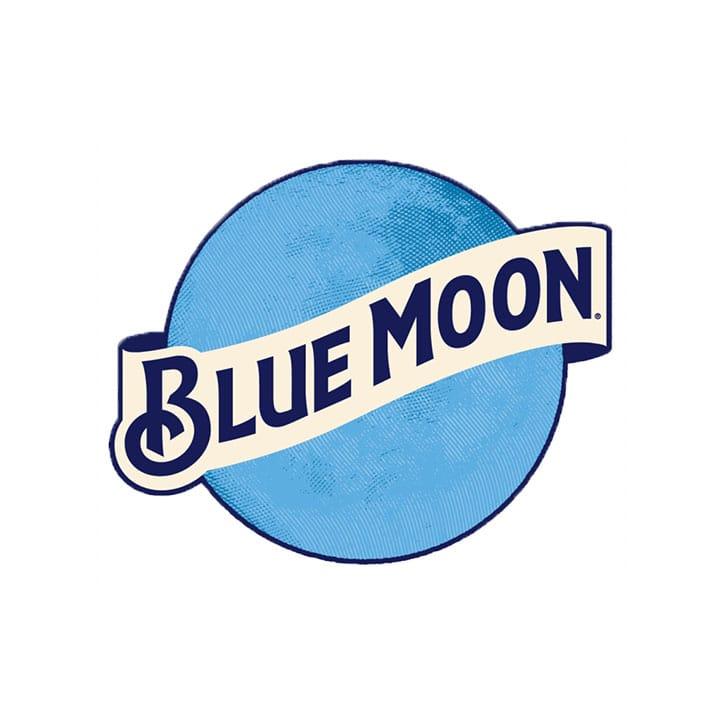 Logo birrificio Blue Moon