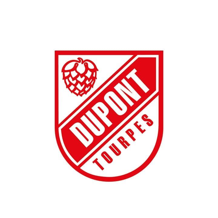 Logo birrificio Brasserie Dupont