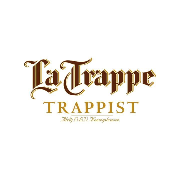 Logo birrificio La Trappe - Trappist