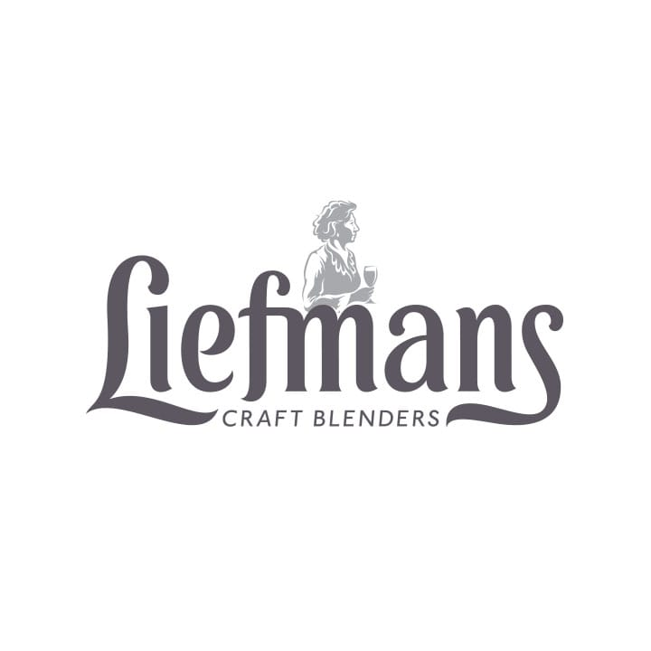 Logo birrificio Liefmans Craft Blenders