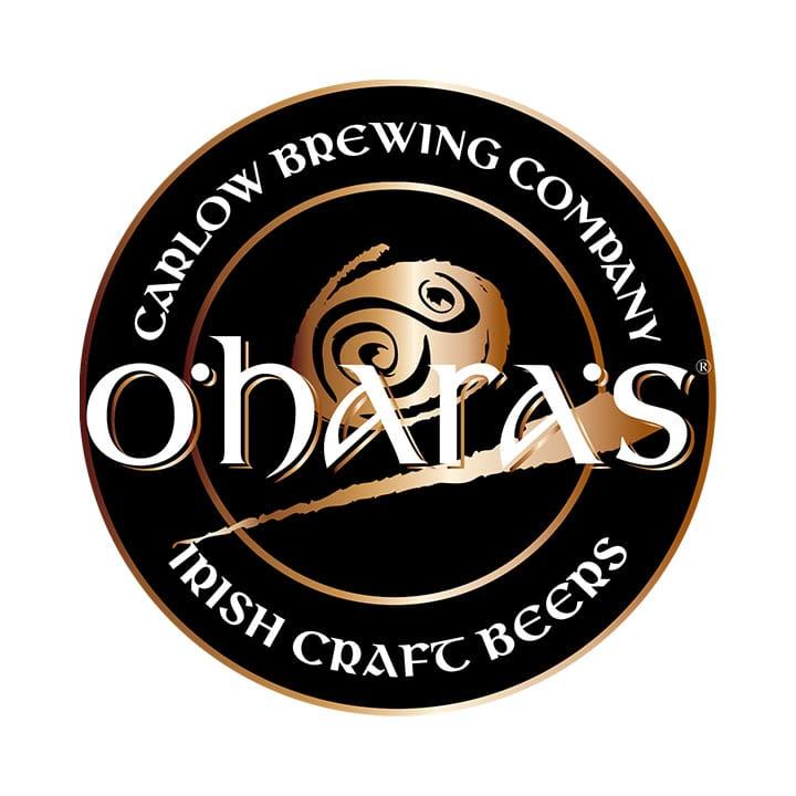 Logo birrificio O'Hara's Brewery
