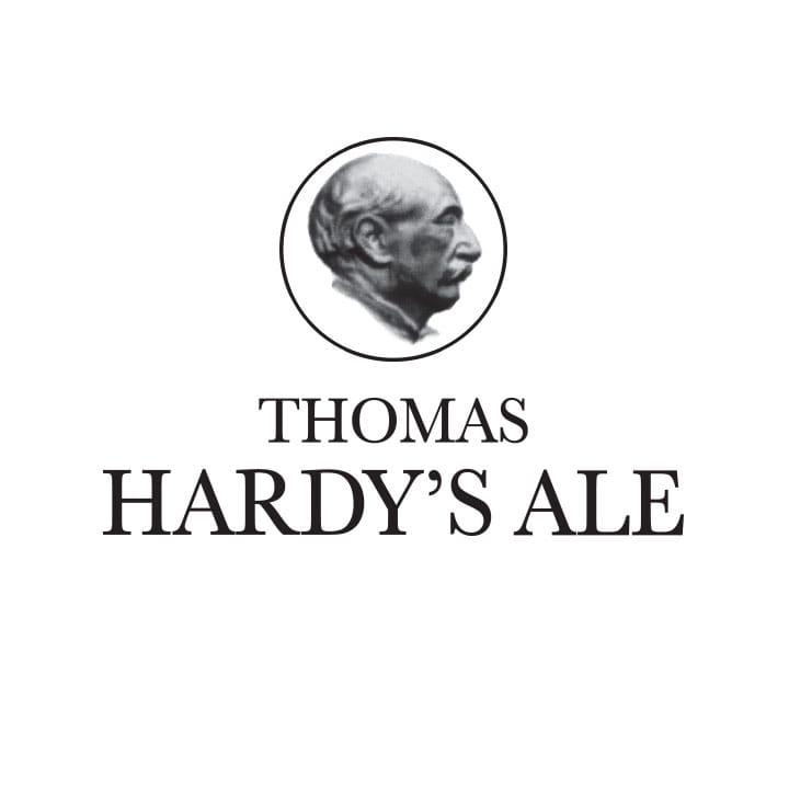 Logo birrificio Thomas Hardy's Ale