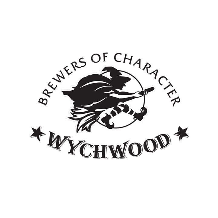 Logo birrificio Wychwood Brewery