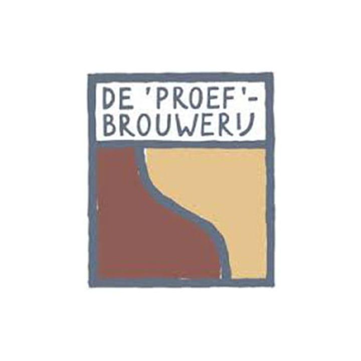 Logo birrificio De Proef Brouwerij