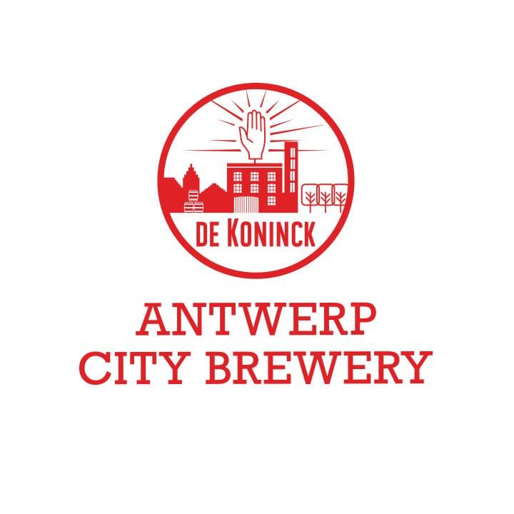 Logo birrificio De Koninck