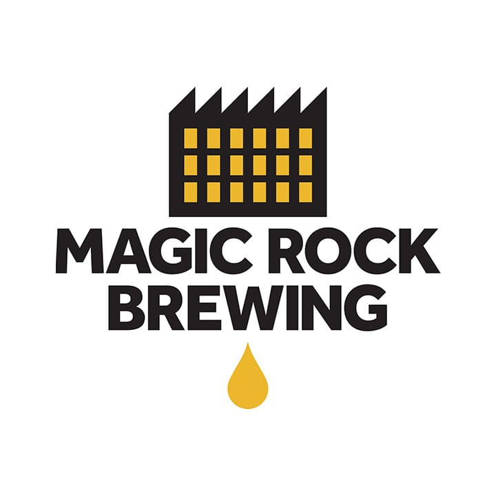 Logo birrificio Magic Rock Brewing