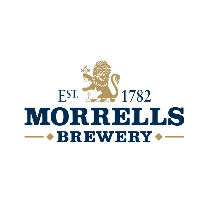 Logo birrificio Morrells Brewery