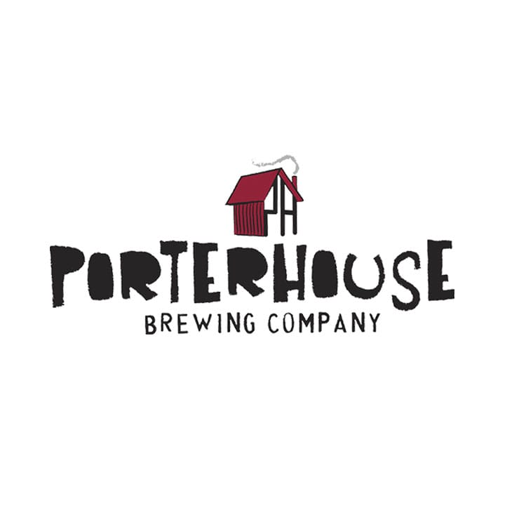 Logo birrificio Porterhouse Brewing Company