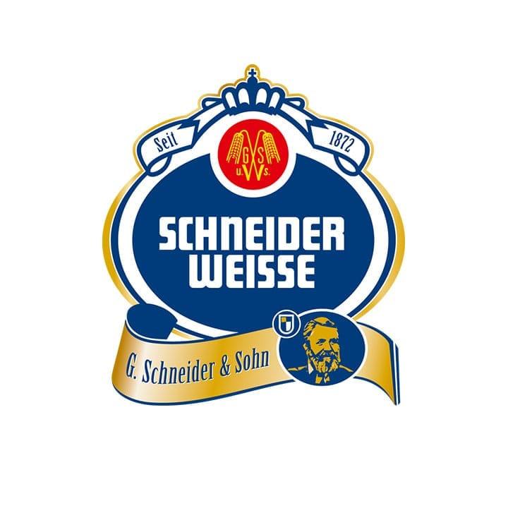Logo birrificio G. Schneider & Sohn