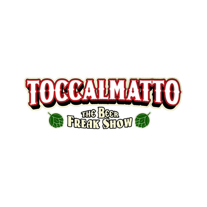 Logo Birrificio Toccalmatto