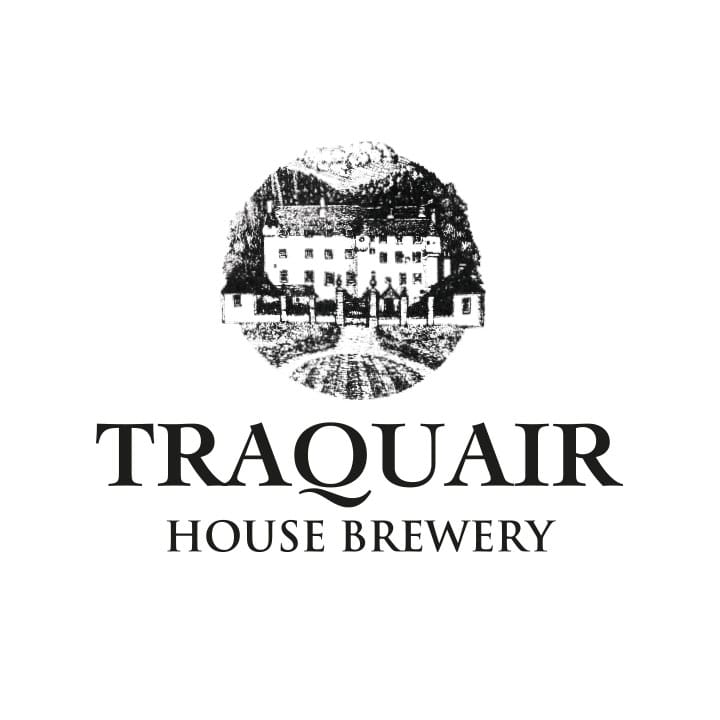 Logo birrificio Traquair House Brewery