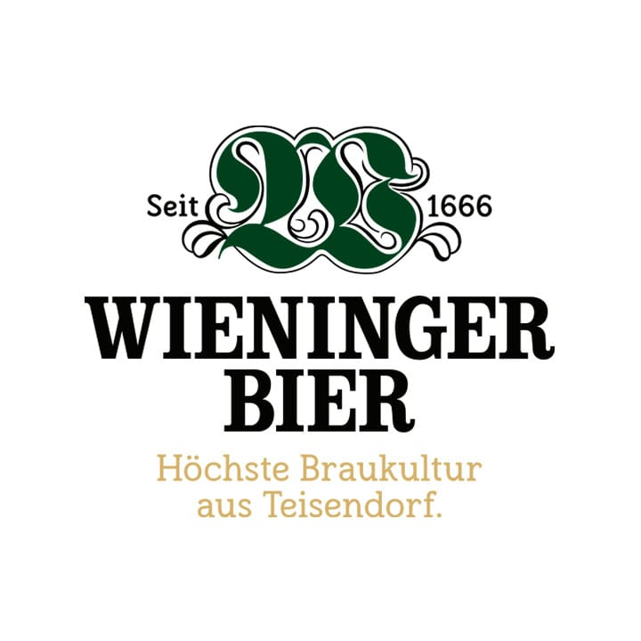 Logo birrificio Privatbrauerei MC Wieninger