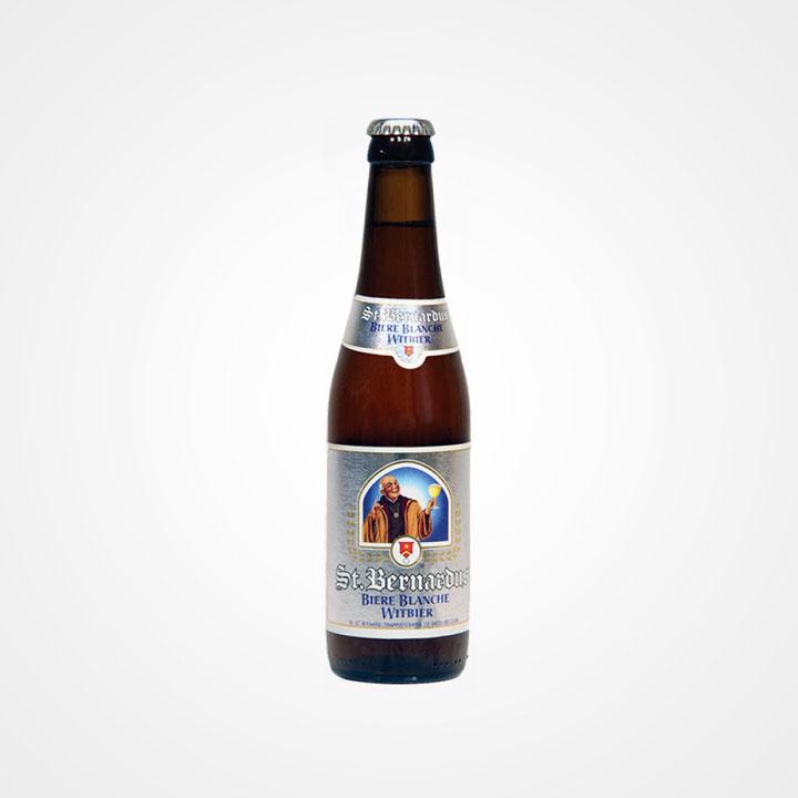 Bottiglia di Birra St. Bernardus Wit da 33cl