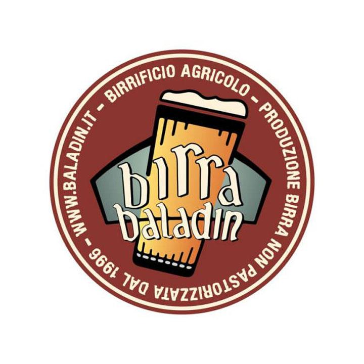Logo Birrificio Baladin