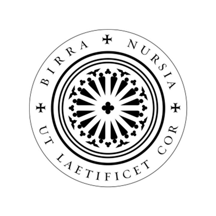 Logo birrificio Birra Nursia