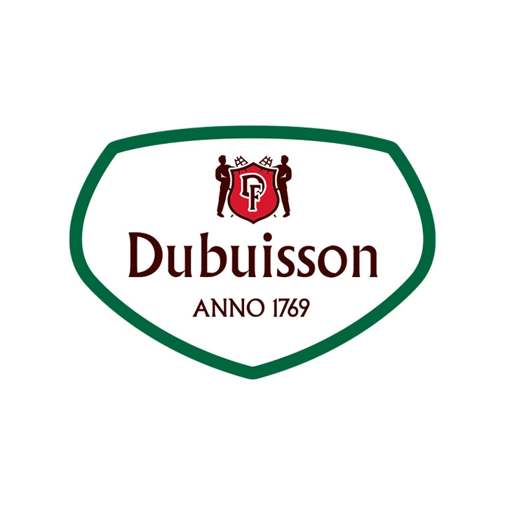 Logo birrificio Dubuisson