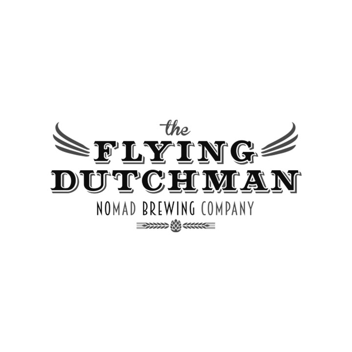 Logo birrificio The Flying Dutchman
