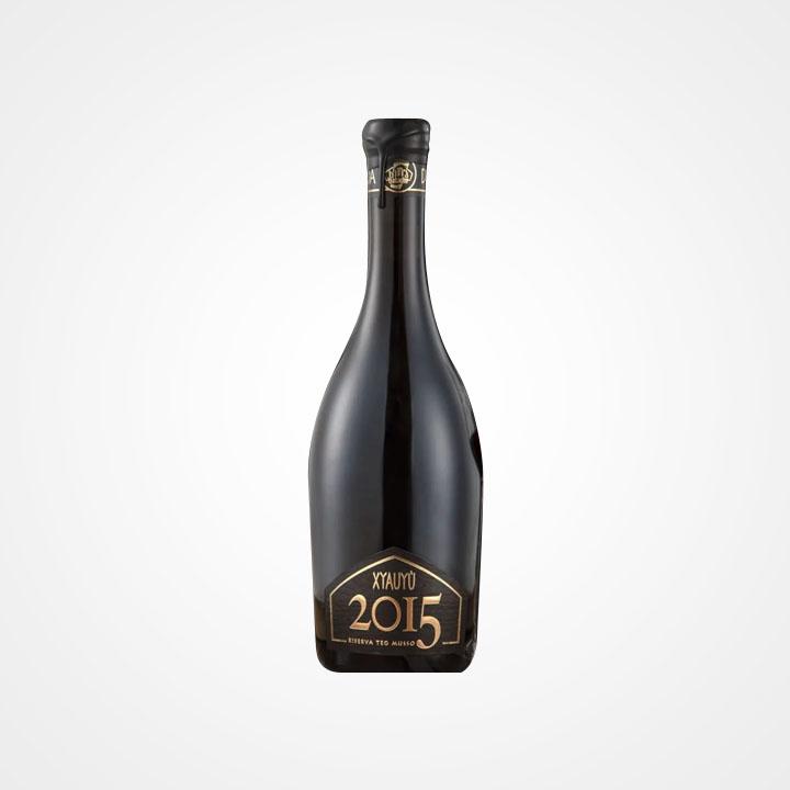 Bottiglia di Birra Xyauyù 2015 da 50cl