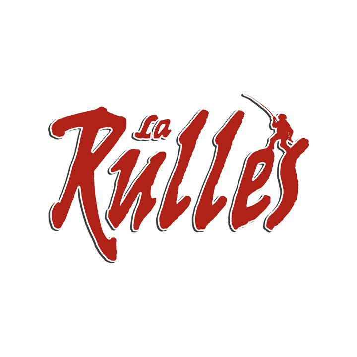 Logo birrificio La Rulles