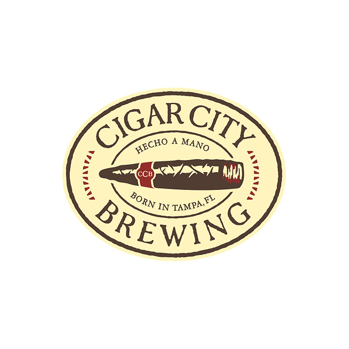 Logo birrificio Cigar City