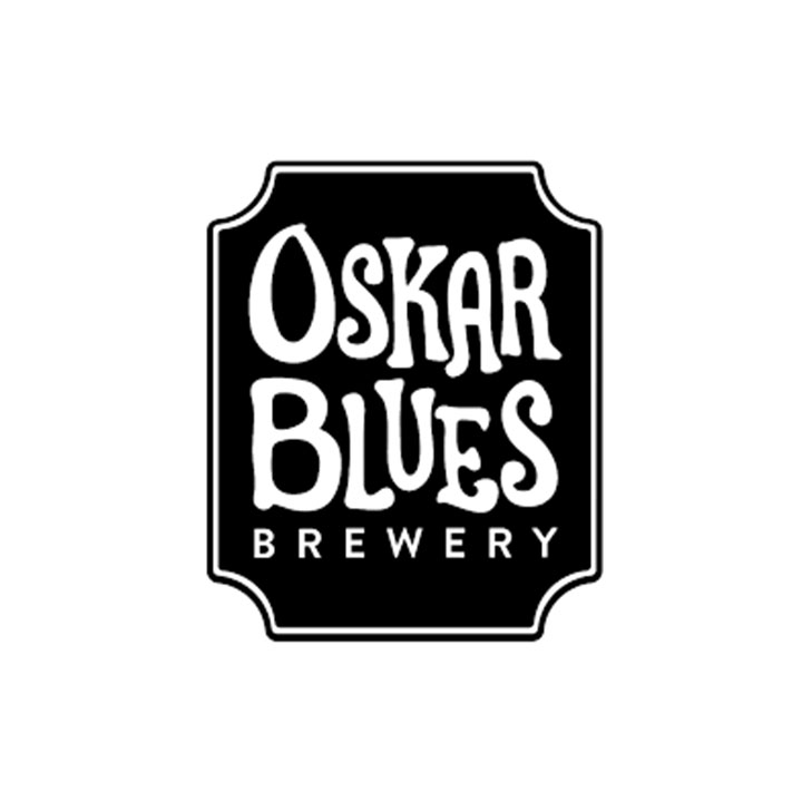 Logo birrificio Oskar Blues
