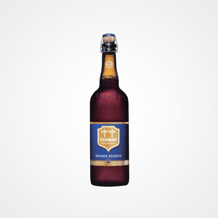 Bottiglia di Birra Chimay Grand Reserve da 75cl