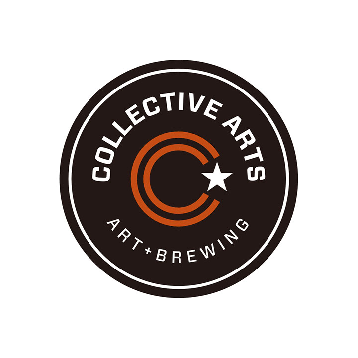 Logo birrificio Collective Arts Brewing
