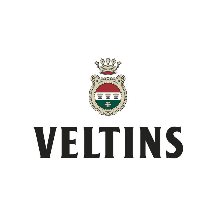 Logo birrificio Veltins